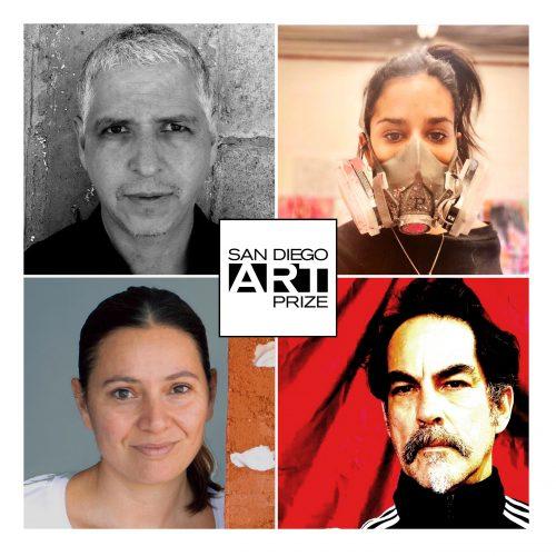 SD art prize 2021