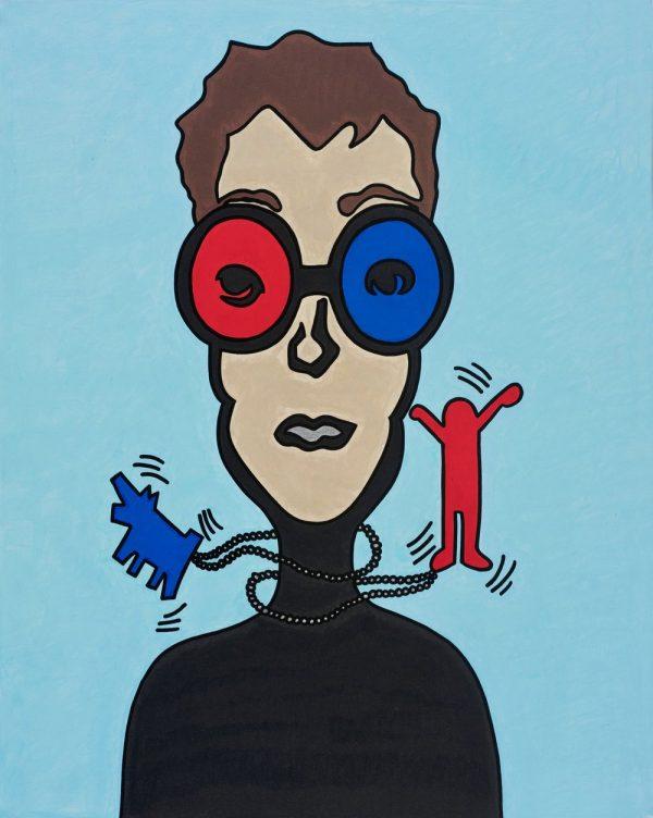 Keith Haring (2)