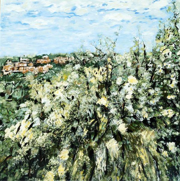 Spring in Riverdale - Artios gallery