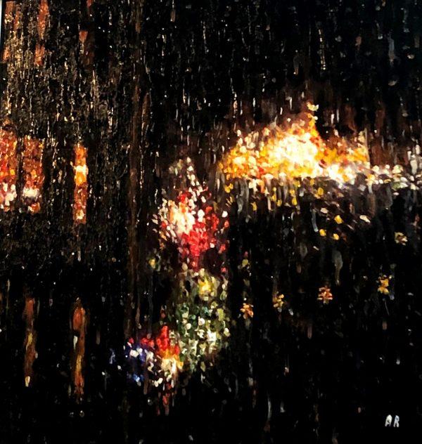 Rain - Artios gallery