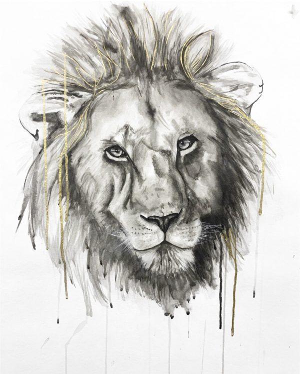 stefanie_demas_lion