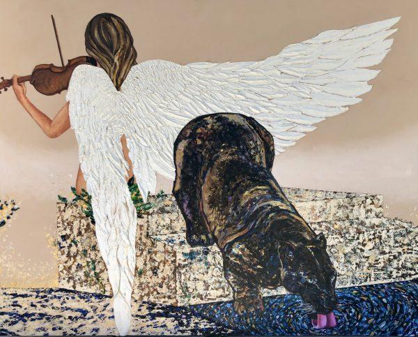 Harmony by Renata Cuellar