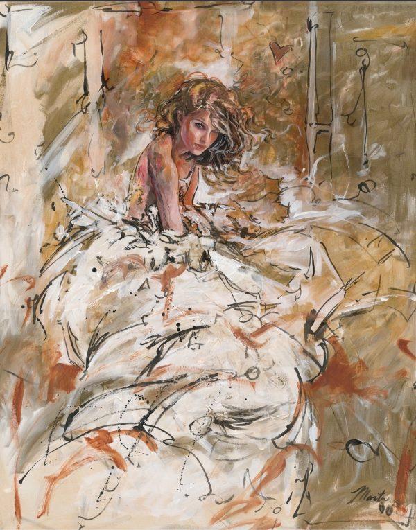 Beauty I - Marta Wiley