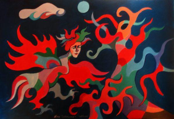 Ancient Fairy Tale - Suvarina