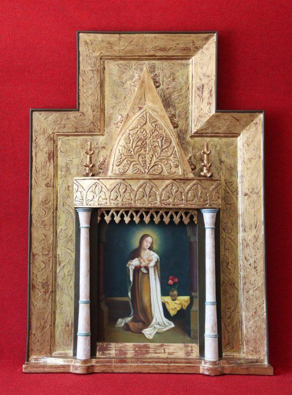 Burgos retablo