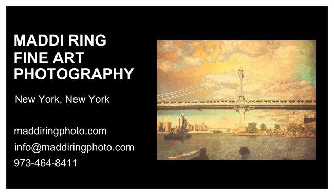 MADDIE RING FINE ART PHOTOGRAPHY