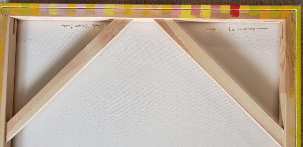 Linear Equations #6 - contempo2014