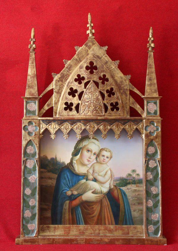 Cologne retablo