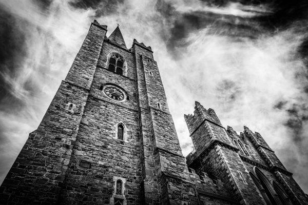 Charles Santora_Tower of Strength
