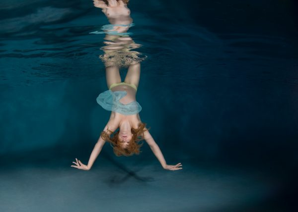 Circus - Alex Sher - Underwater Photography