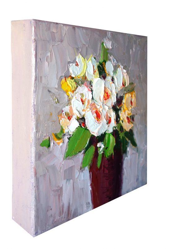 Dmitry Syrov, Bouquet