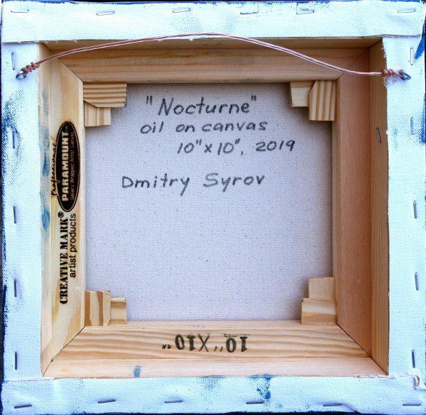 Dmitry Syrov, Nocturne