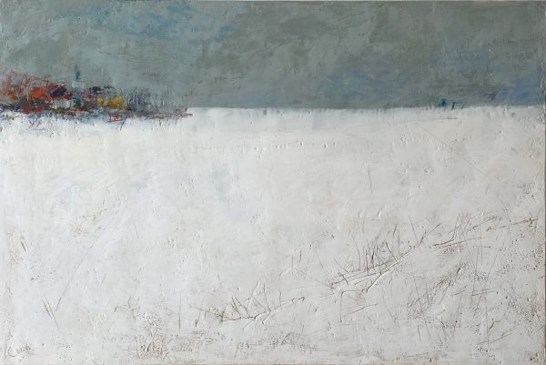 Dmitry Syrov, Snowfield