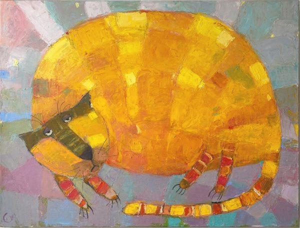 Dmitry Syrov, Sun-Cat