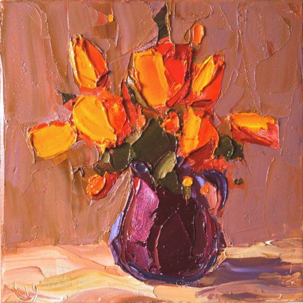 Dmitry Syrov, Tulips