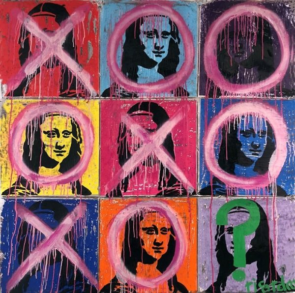 El Juego de Las Mona Lisas