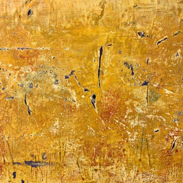 Fields of Gold II Detail 1- anja wulf