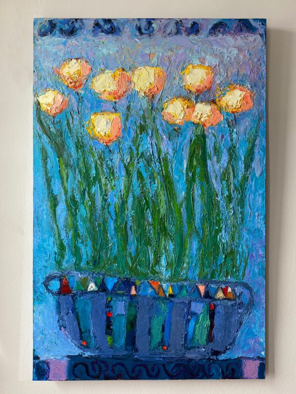 From Dreams - Syrov Art Inc