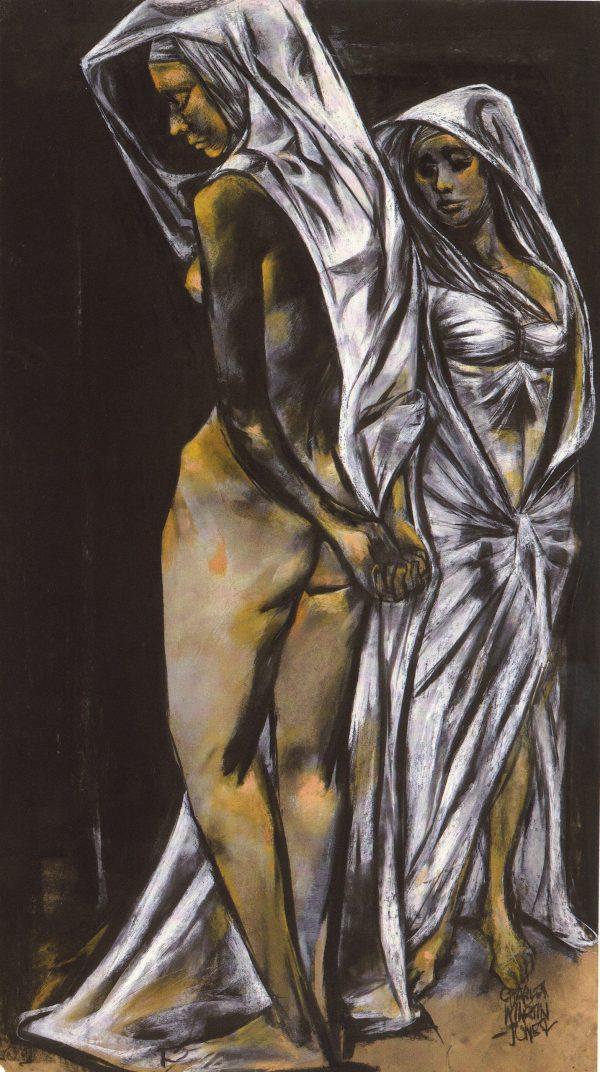 Chuck Jones Fine Art