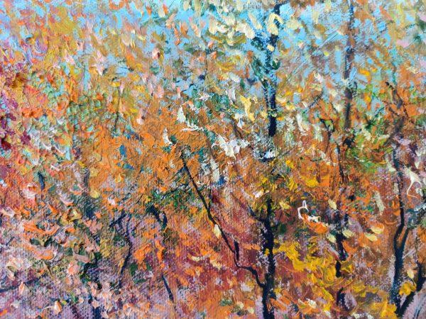 Caramel Fall - andrey usyk
