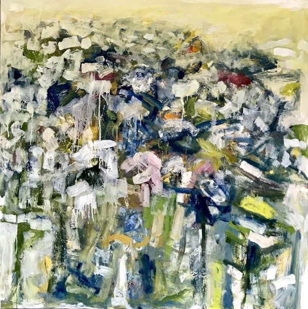Grasslands - Walter Redondo