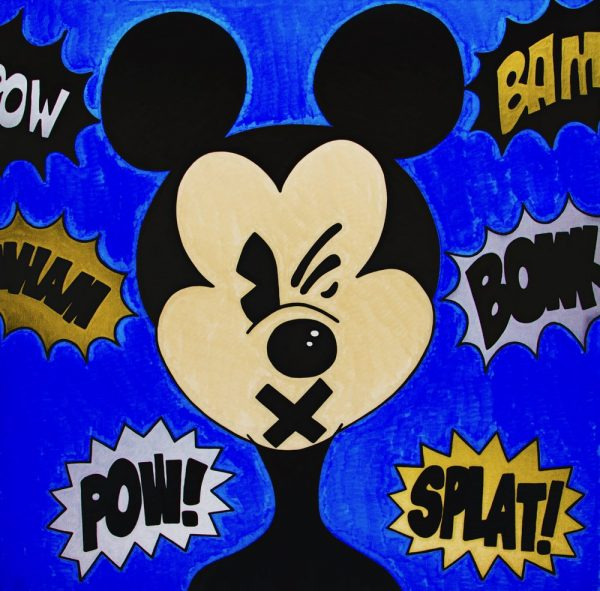 Mickey+Fight+Club
