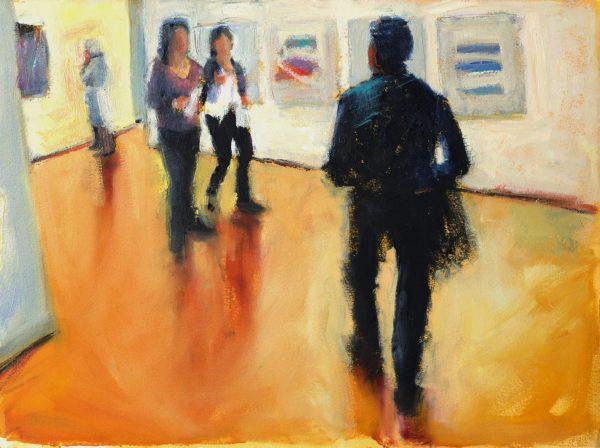 MoMA - Carol Tippit Woolworth