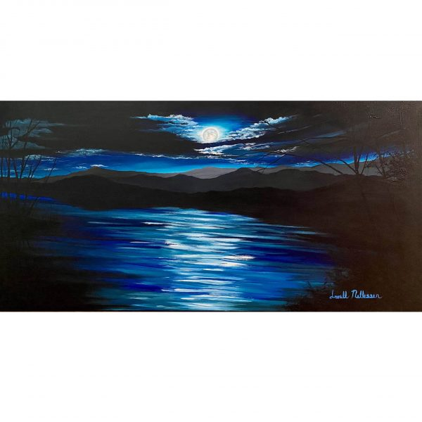 Moonlight - LONELL