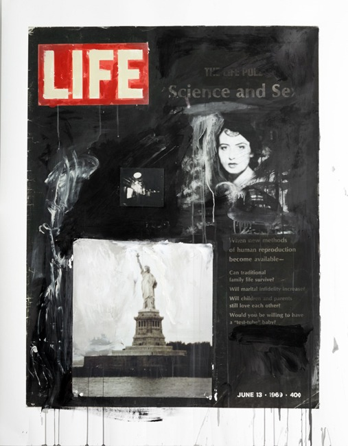 New York 3 - Francesca Galliani