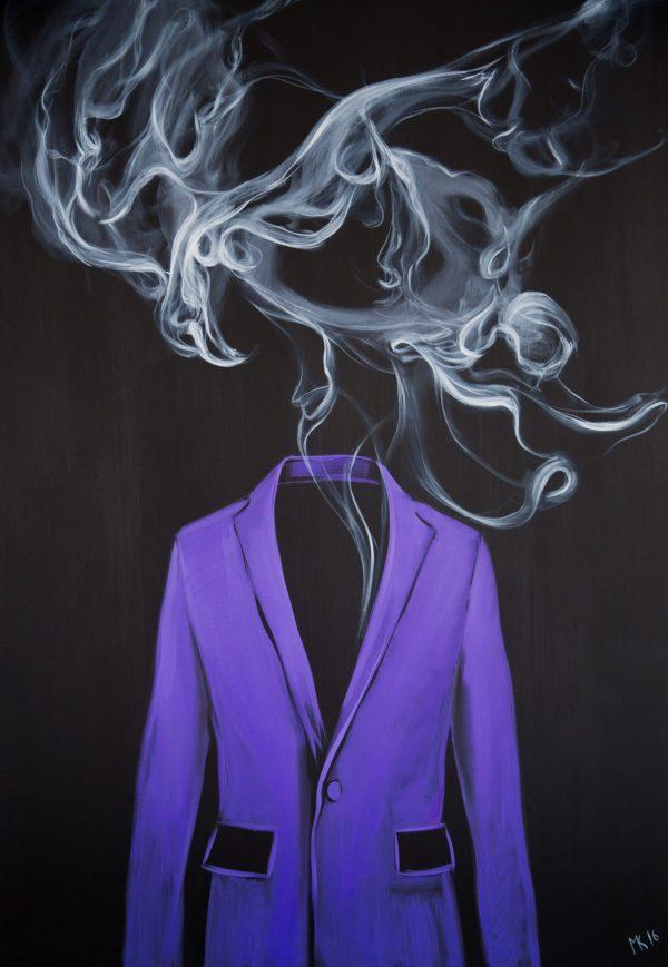 Purple - Mher Khachatryan