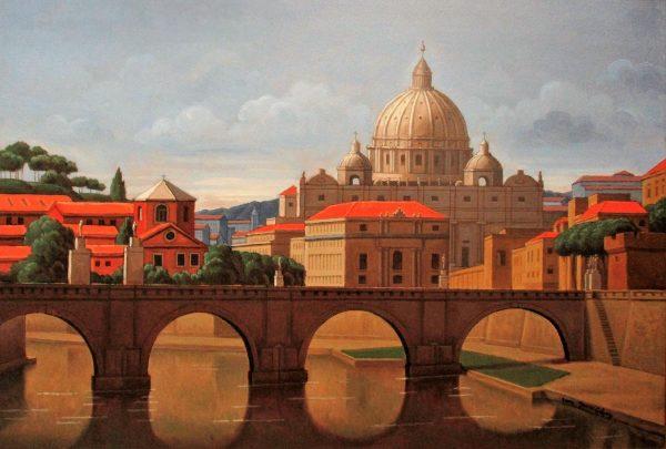 Roma, Italy - Artios gallery