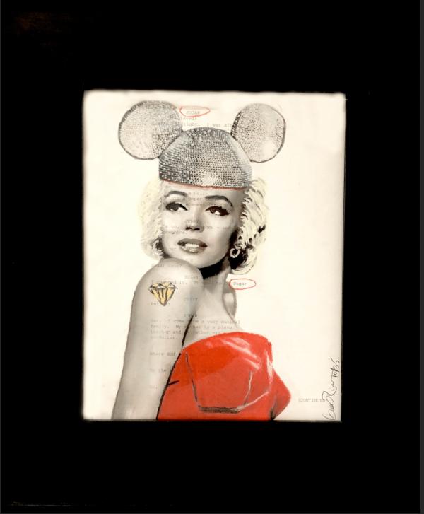 Marilyn Forever - Grant Rosen