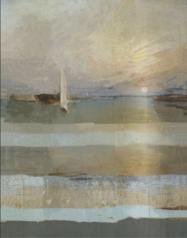 Abstract V - Marta Wiley