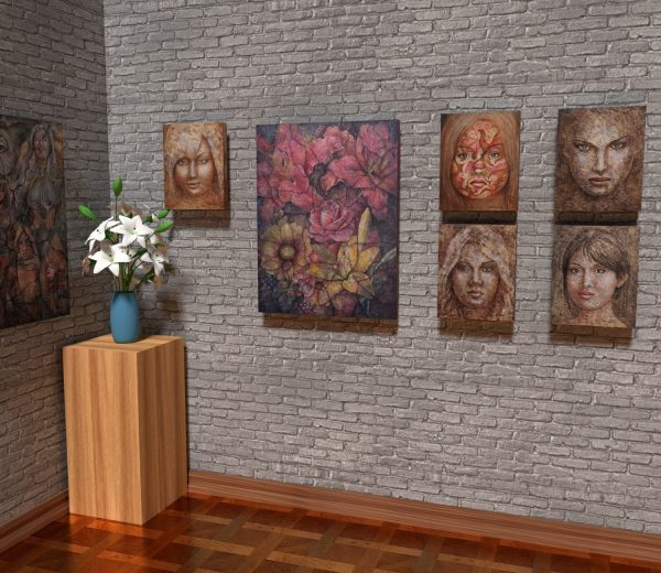 Zangar - Flowers