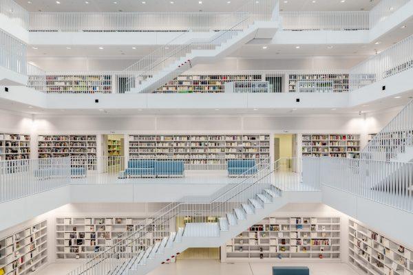 Stuttgart-Library-XI-Richard-Silver