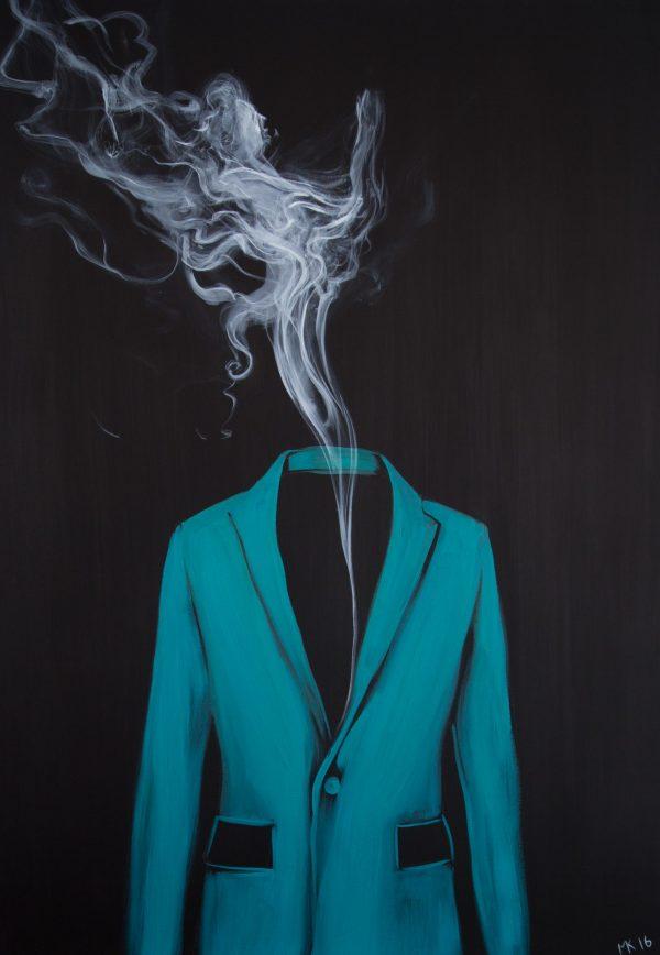 Turquoise - Mher Khachatryan