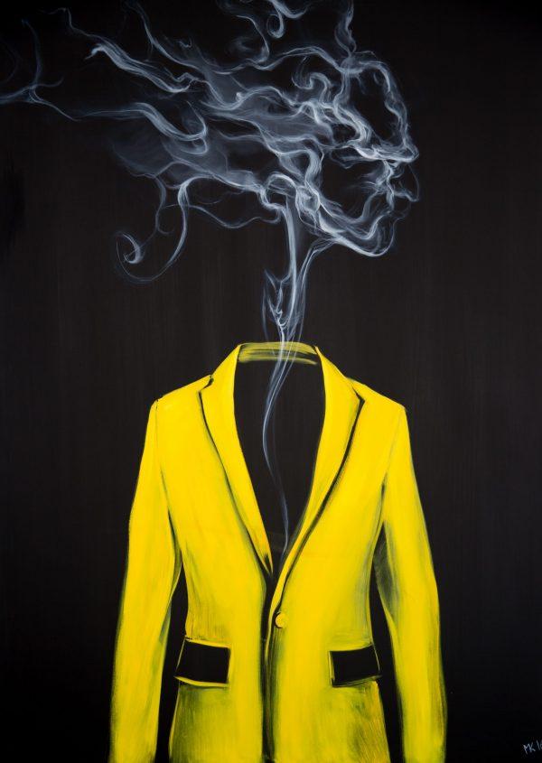 Yellow - Mher Khachatryan