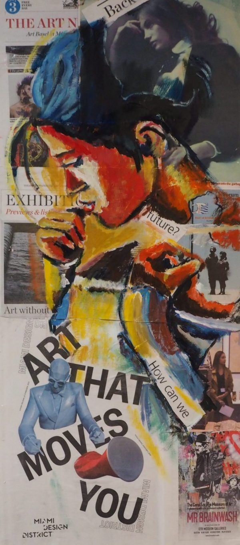 Art that Moves You - farrand fine art
