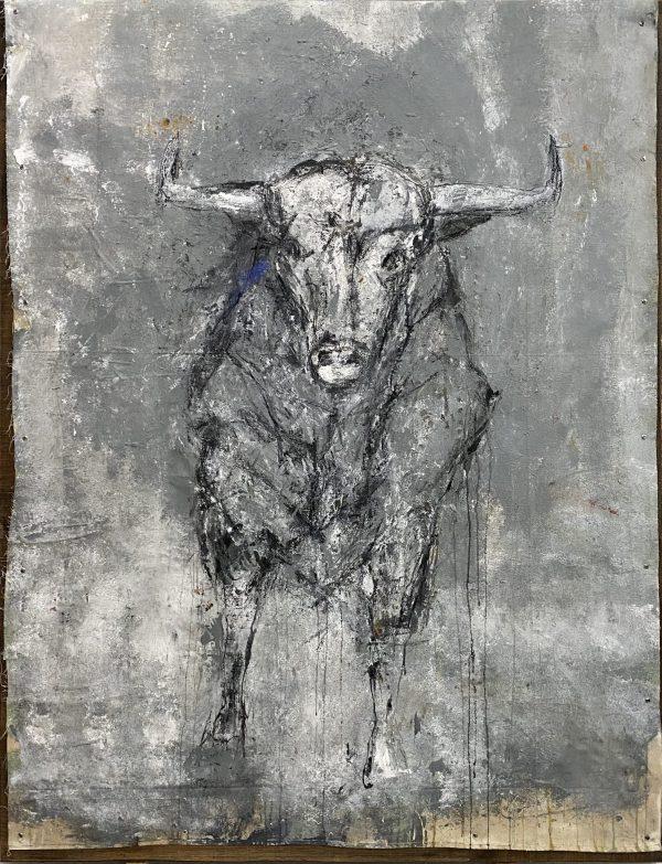 bull vegas - Gebhardt Gallery