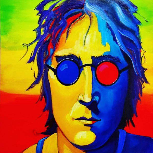 drjones_Lennon to the Max