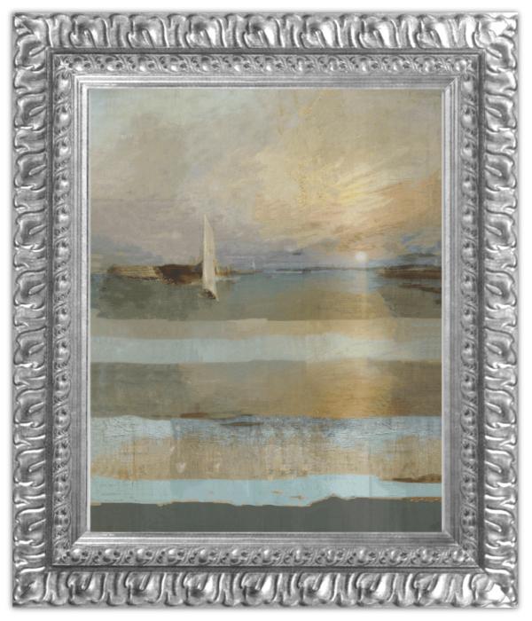 framed BBB - Marta Wiley