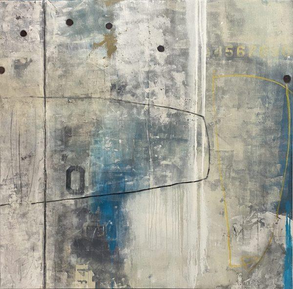 into the mist 2 - Gebhardt Gallery