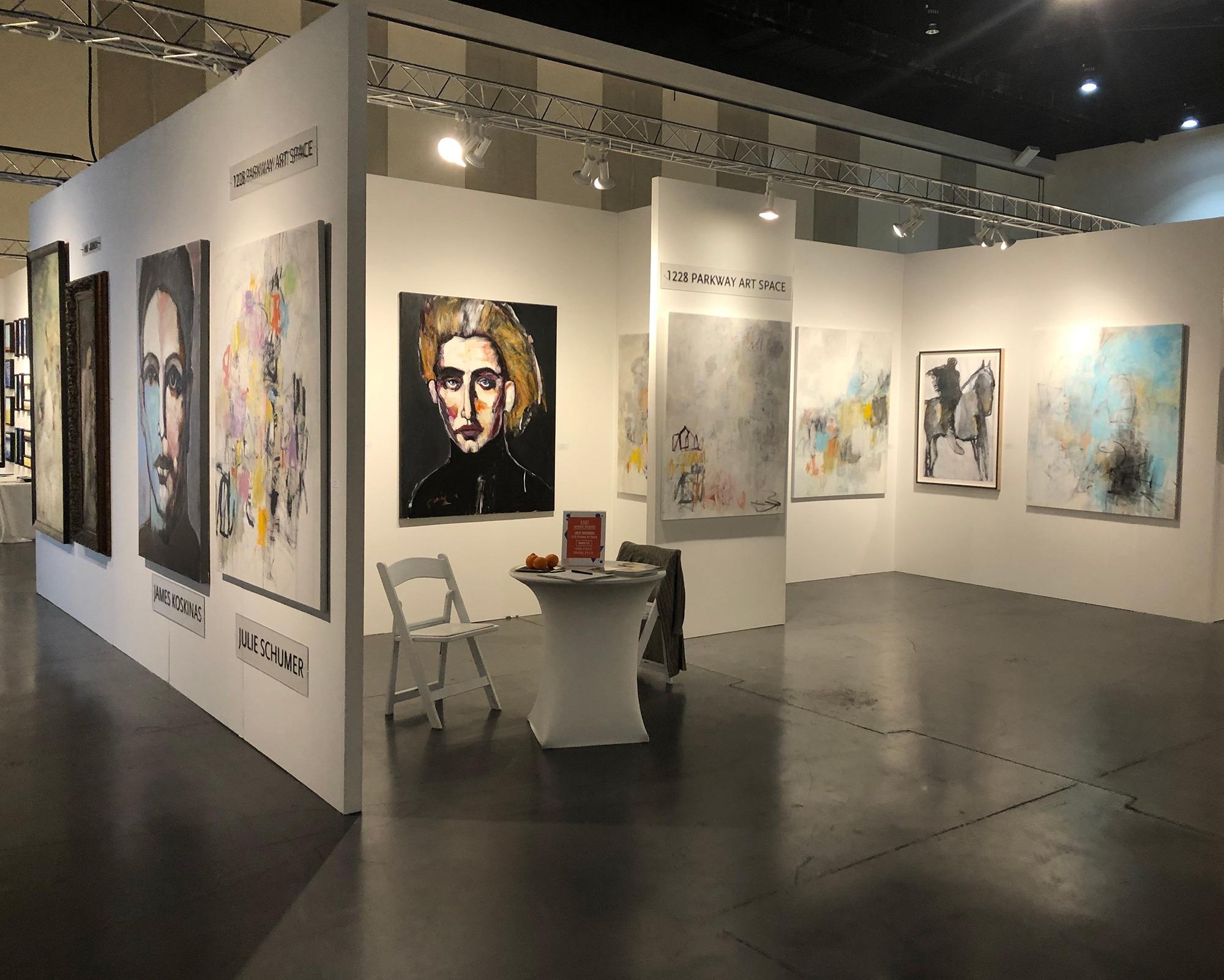 1228 Parkway Art Space