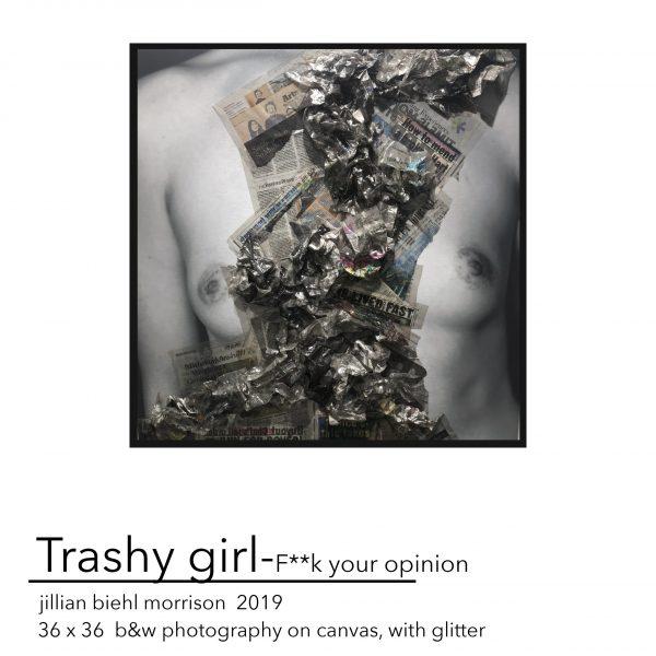 Trashy Girl- FYO