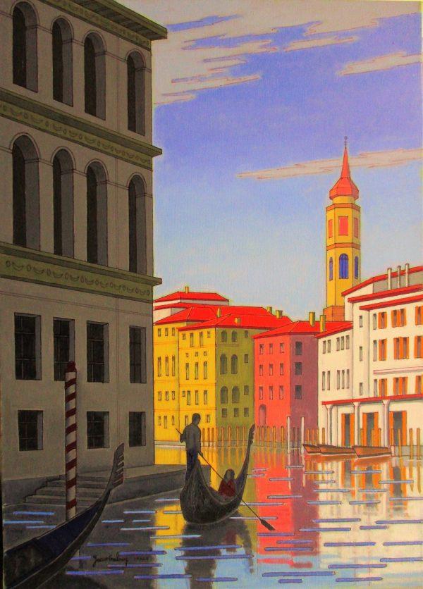 venice, Italy - Artios gallery