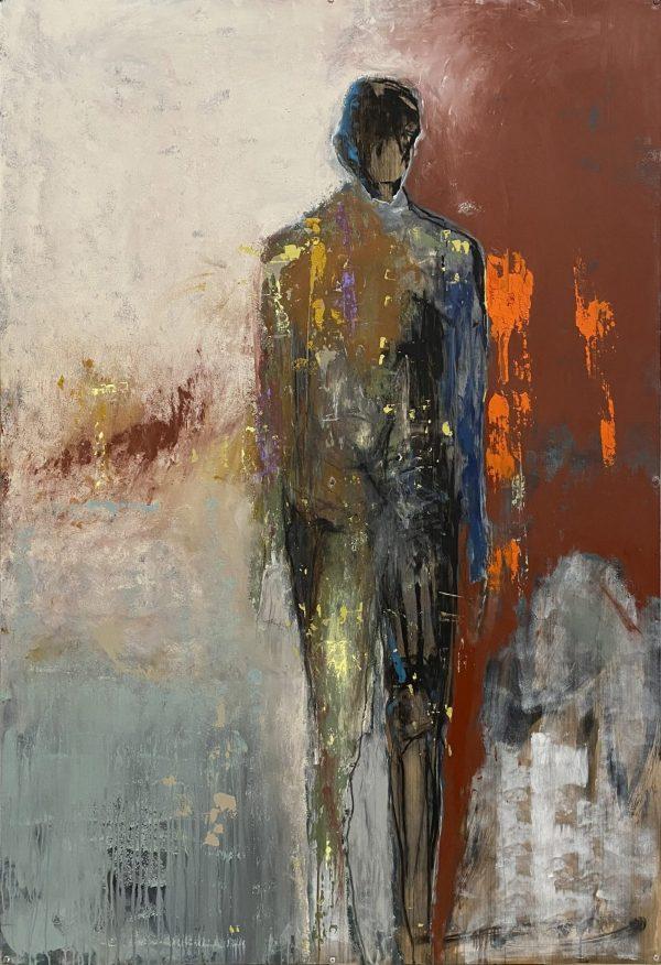 walk a little furthur- Gebhardt Gallery