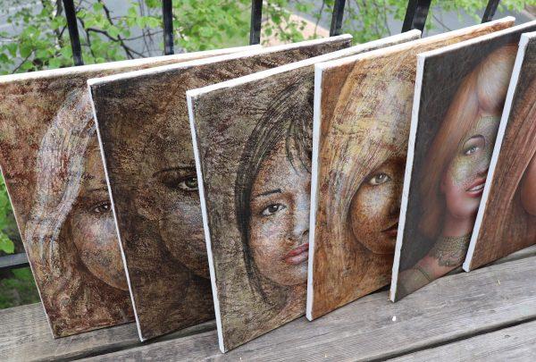 zangar beisembinov_portraits