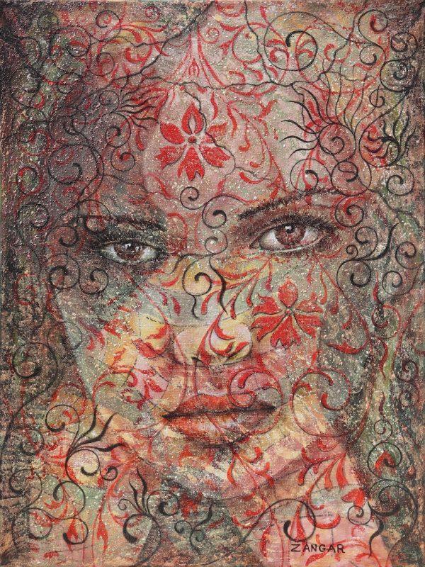 zangar beisembinov - tenderness