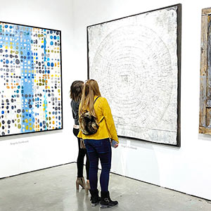 A beginner's guide to how to start collecting art