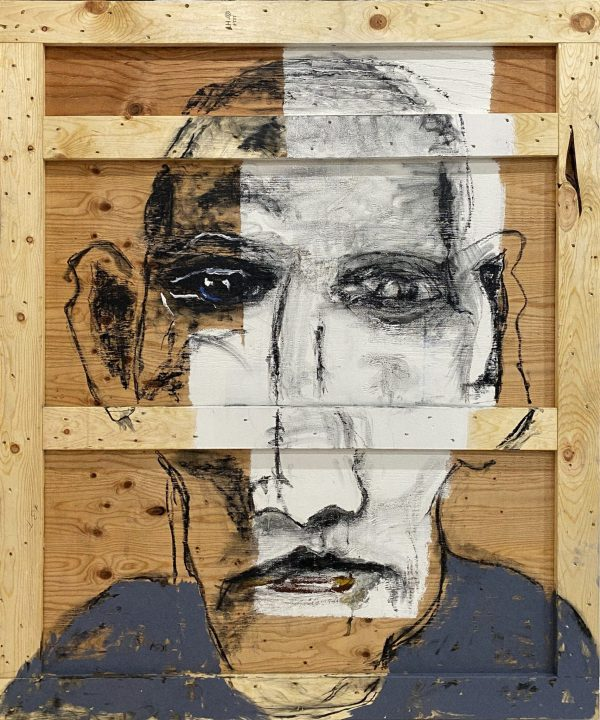 character flaws - Gebhardt Gallery